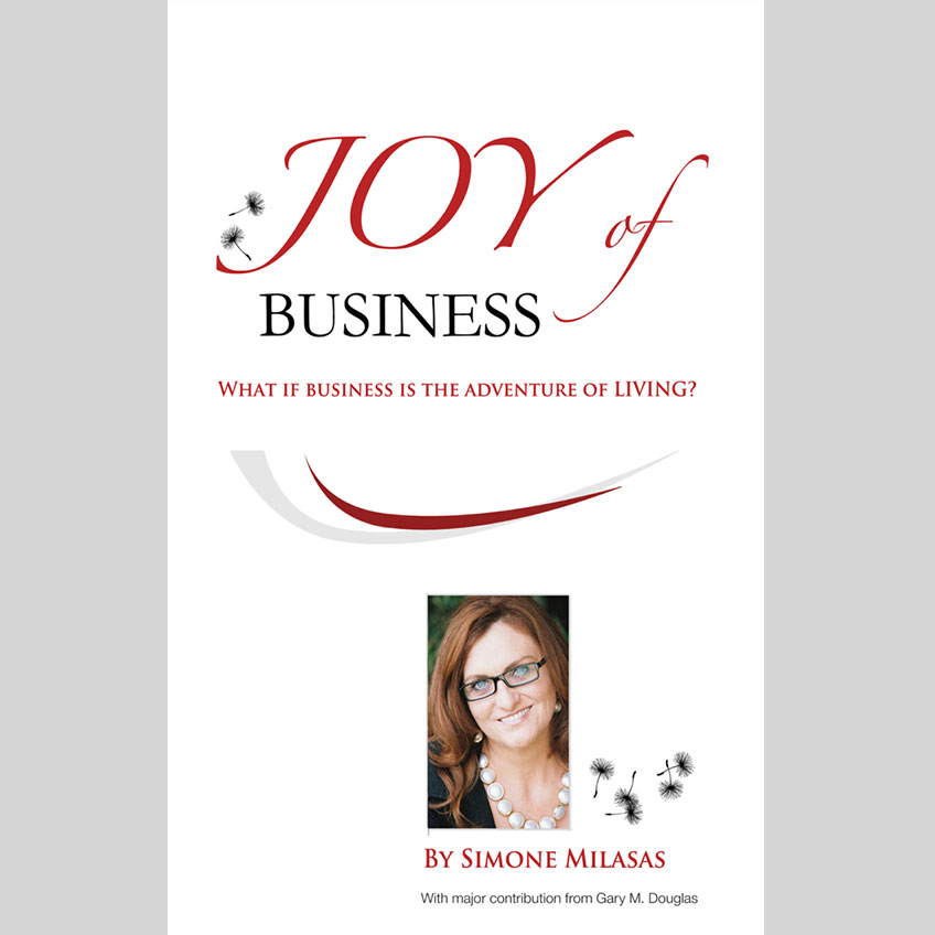 Joy of Business - Simone Malisas