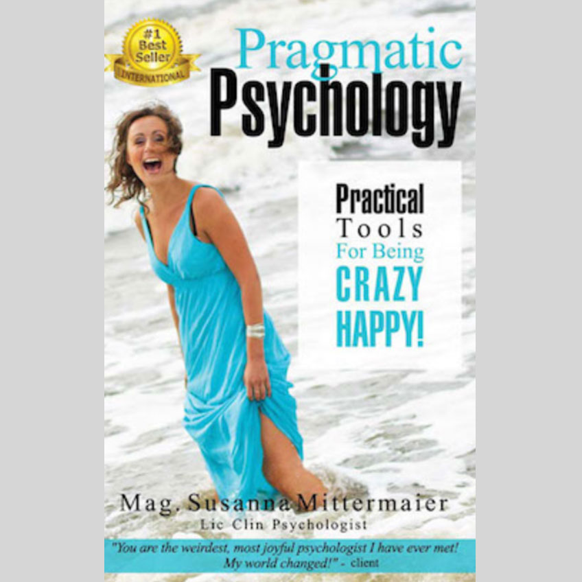 Pragmatic Psychology - Susanna Mittermaier