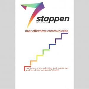 Boek 7 stappen naar effectieve communicatie